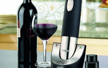 The Best Wine Bottle Opener Reviews