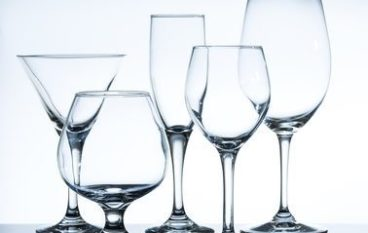 Home Bar Glassware Must-Haves