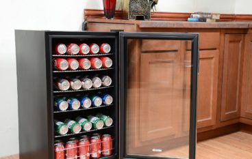 The Best Beverage Cooler and Refrigerator Reviews