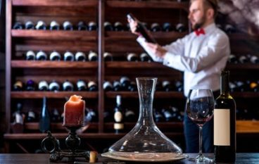 The Best Wine Decanter Reviews