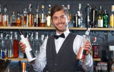 How to Stock a Home Bar